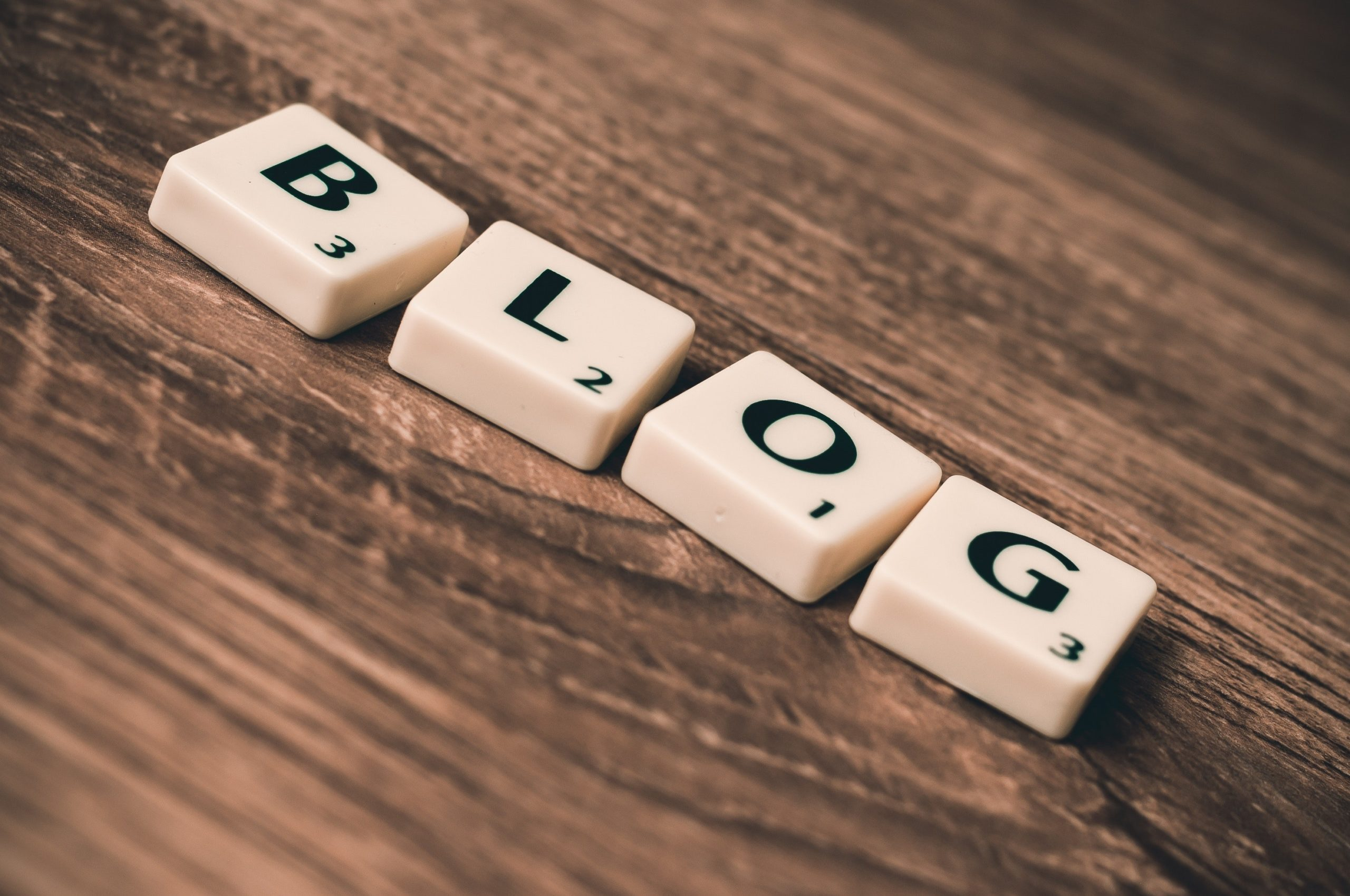 Blogs y blogueros